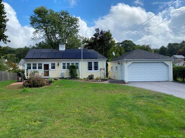 405 Hillside Avenue, Torrington, CT 06790 (MLS #170440348) :: GEN Next Real Estate