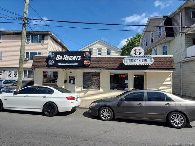 1305 E Main Street E, Waterbury, CT 06705 (MLS #170440351) :: Faifman Group
