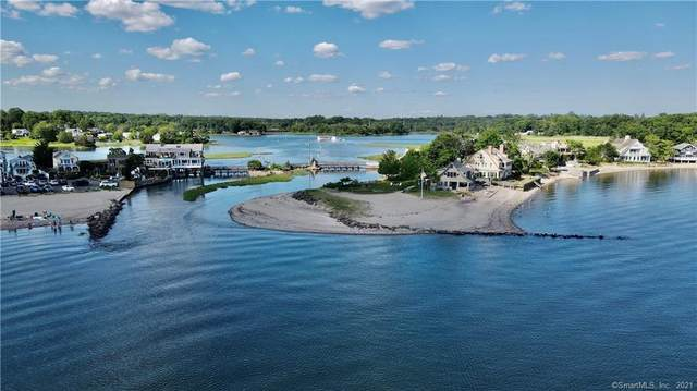 44 Compo Mill Cove, Westport, CT 06880 (MLS #170440370) :: Chris O. Buswell, dba Options Real Estate