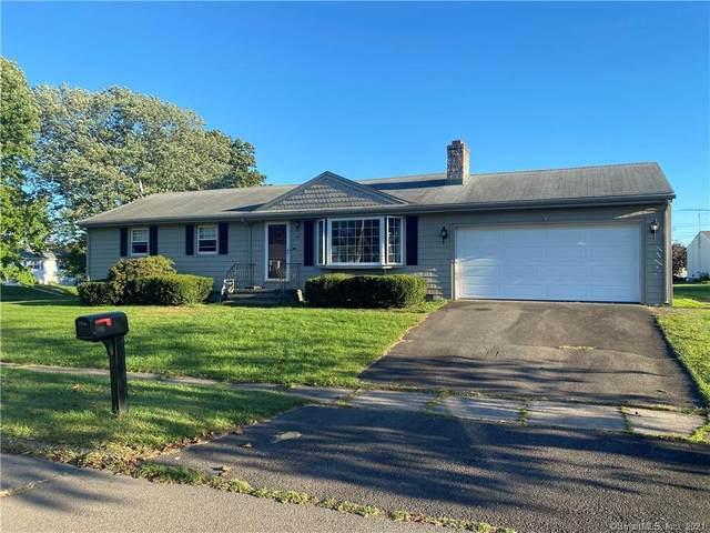 145 Delwood Road, Stratford, CT 06614 (MLS #170440371) :: Michael & Associates Premium Properties | MAPP TEAM