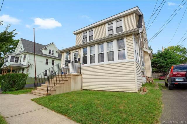 159 Otis Street, Stratford, CT 06615 (MLS #170440382) :: Kendall Group Real Estate   Keller Williams