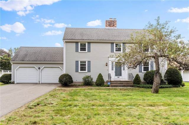 591 Goff Road, Wethersfield, CT 06109 (MLS #170440389) :: The Higgins Group - The CT Home Finder