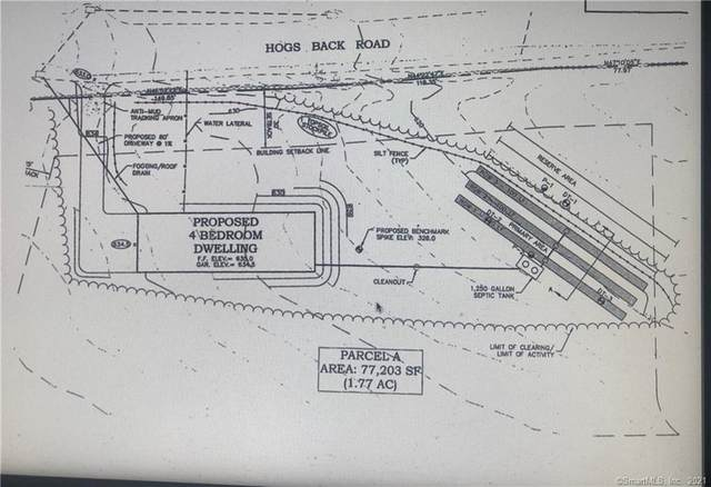 79 Hogs Back Road, Oxford, CT 06478 (MLS #170440392) :: Michael & Associates Premium Properties   MAPP TEAM