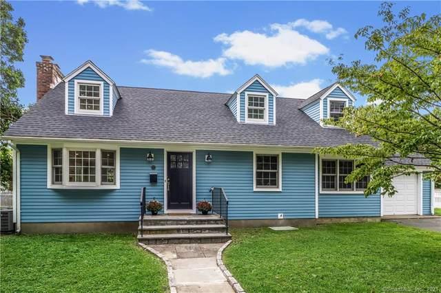 131 Hunyadi Avenue, Fairfield, CT 06824 (MLS #170440393) :: Sunset Creek Realty
