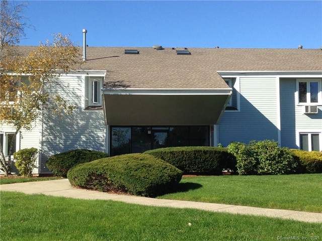 125 Florence Road 2B, Branford, CT 06405 (MLS #170440398) :: Chris O. Buswell, dba Options Real Estate