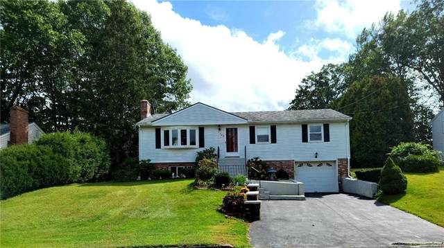 138 Batterson Drive, New Britain, CT 06053 (MLS #170440405) :: Kendall Group Real Estate   Keller Williams