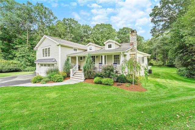 13 Hillston Road, Trumbull, CT 06611 (MLS #170440416) :: Michael & Associates Premium Properties | MAPP TEAM