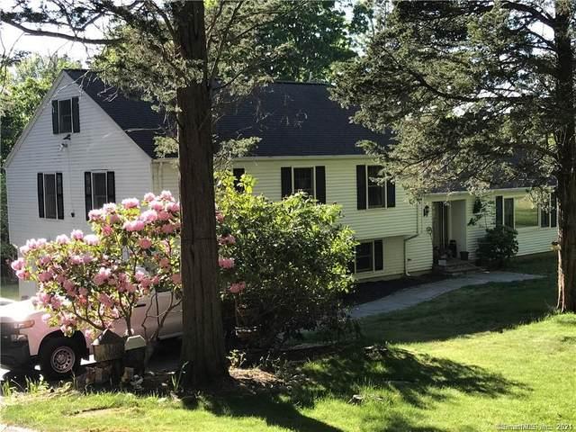 265 Montauk Avenue, Stonington, CT 06378 (MLS #170440420) :: GEN Next Real Estate