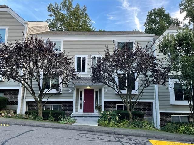 71 Aiken Street N10, Norwalk, CT 06851 (MLS #170440443) :: Michael & Associates Premium Properties | MAPP TEAM