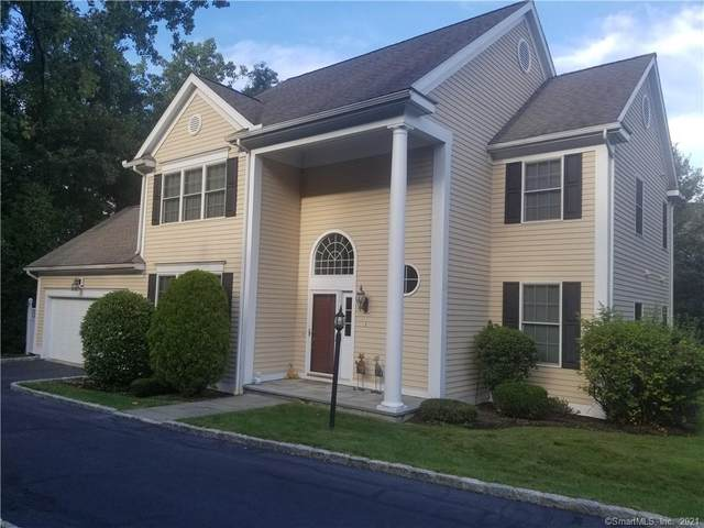 1 Century Drive #1, Trumbull, CT 06611 (MLS #170440445) :: Michael & Associates Premium Properties   MAPP TEAM