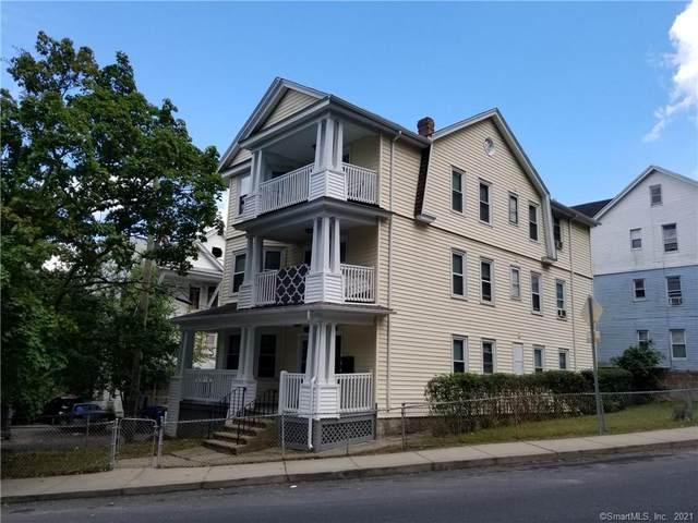 155 Congress Avenue, Waterbury, CT 06708 (MLS #170440452) :: Michael & Associates Premium Properties | MAPP TEAM