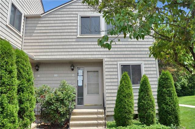 90 Penny Meadow Lane C, Stratford, CT 06614 (MLS #170440457) :: Forever Homes Real Estate, LLC
