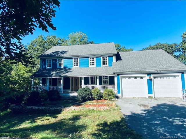86 Whip Poor Will Drive, Plainfield, CT 06354 (MLS #170440463) :: Next Level Group