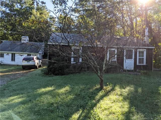 206 Skokorat Street, Seymour, CT 06483 (MLS #170440478) :: Chris O. Buswell, dba Options Real Estate