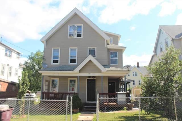 455 Stanley Street, New Britain, CT 06051 (MLS #170440479) :: Kendall Group Real Estate   Keller Williams