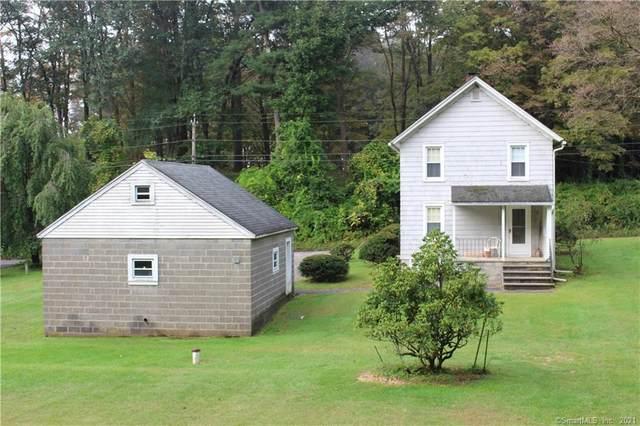 14 River Road, New Milford, CT 06776 (MLS #170440497) :: GEN Next Real Estate