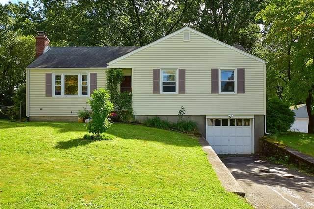 330 Hillhurst Avenue, New Britain, CT 06053 (MLS #170440504) :: Kendall Group Real Estate   Keller Williams