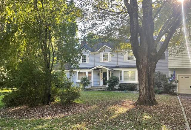 55 Blueberry Hill Road, Weston, CT 06880 (MLS #170440512) :: Forever Homes Real Estate, LLC