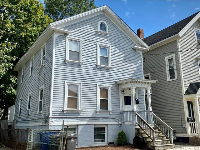 75 Perkins Street, New Haven, CT 06513 (MLS #170440513) :: Next Level Group
