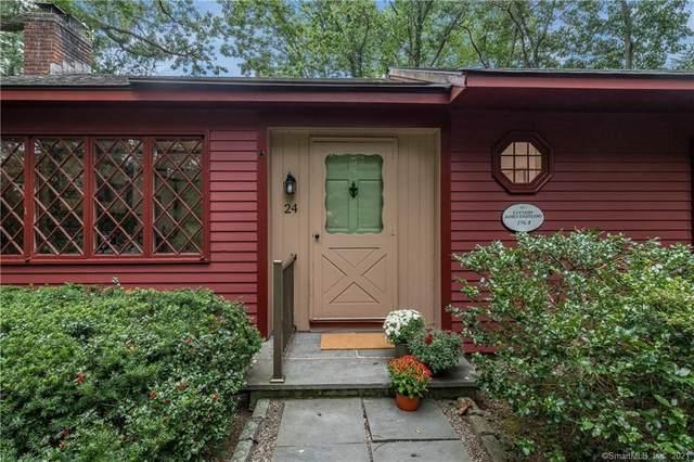 24 West Hills Road, Essex, CT 06442 (MLS #170440517) :: Michael & Associates Premium Properties | MAPP TEAM