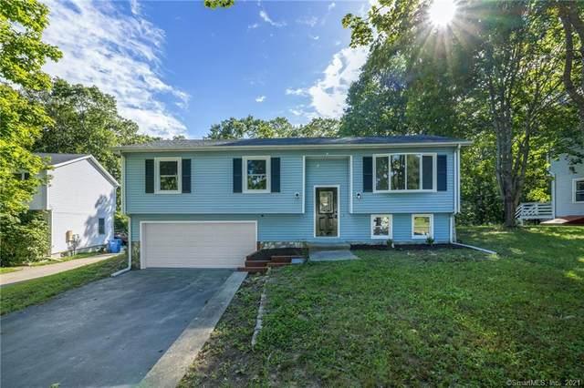 153 Dartmouth Drive, Groton, CT 06355 (MLS #170440520) :: GEN Next Real Estate