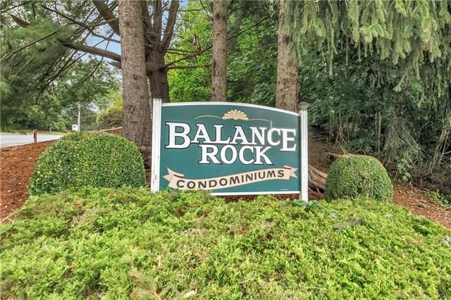 92 Balance Rock Road #7, Seymour, CT 06483 (MLS #170440522) :: Chris O. Buswell, dba Options Real Estate