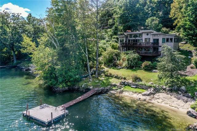 32 Candlewood Shore, New Milford, CT 06776 (MLS #170440530) :: Kendall Group Real Estate | Keller Williams