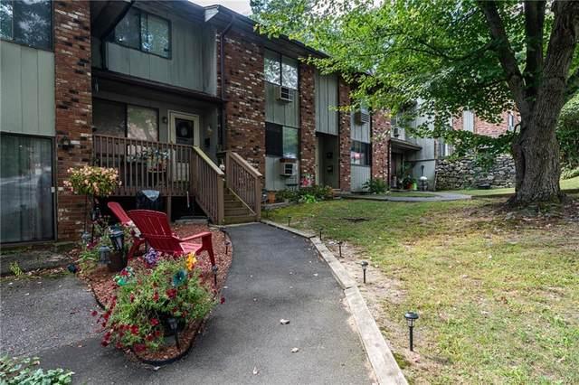 189 Kaynor Drive B, Waterbury, CT 06708 (MLS #170440532) :: Carbutti & Co Realtors