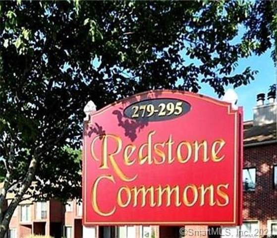 279 Redstone Hill Road #38, Bristol, CT 06010 (MLS #170440539) :: Kendall Group Real Estate | Keller Williams