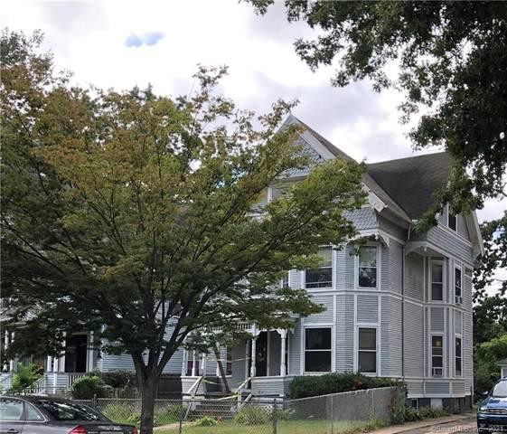408 Edgewood Avenue, New Haven, CT 06511 (MLS #170440542) :: Next Level Group