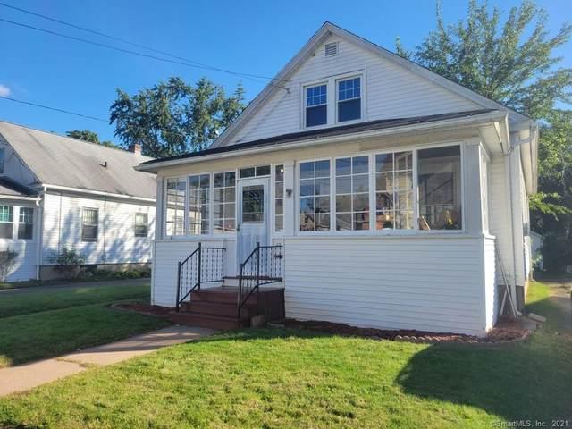 43 Springside Avenue, East Hartford, CT 06108 (MLS #170440547) :: GEN Next Real Estate