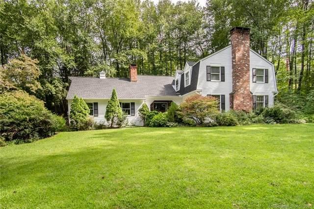 212 Newgate Road, East Granby, CT 06026 (MLS #170440562) :: GEN Next Real Estate