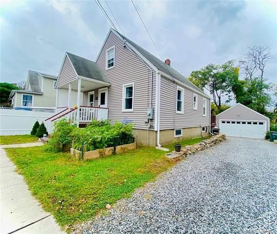 35 Hemlock Street, Bridgeport, CT 06605 (MLS #170440565) :: Michael & Associates Premium Properties   MAPP TEAM