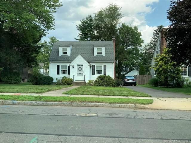 110 Clifton Avenue, West Hartford, CT 06107 (MLS #170440569) :: GEN Next Real Estate