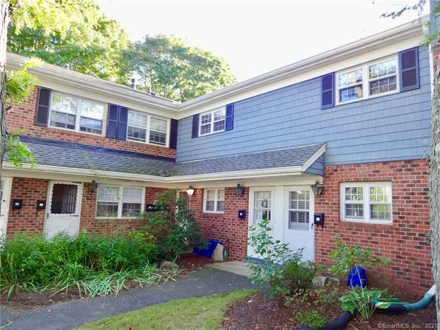 245 Unquowa Road #78, Fairfield, CT 06824 (MLS #170440572) :: Sunset Creek Realty
