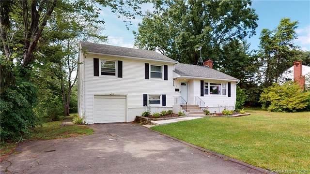5 Craigmore Road, Bloomfield, CT 06002 (MLS #170440584) :: GEN Next Real Estate