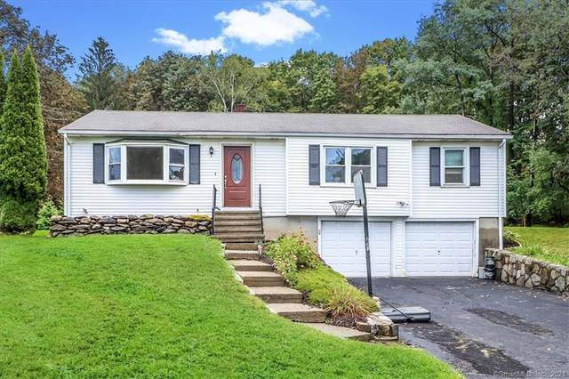 2 Brentwood Road, New Milford, CT 06776 (MLS #170440593) :: GEN Next Real Estate