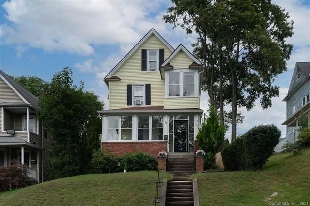 16 Fairview Avenue, Naugatuck, CT 06770 (MLS #170440601) :: Kendall Group Real Estate   Keller Williams
