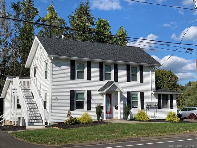 368 Boston Street, Guilford, CT 06437 (MLS #170440610) :: Sunset Creek Realty