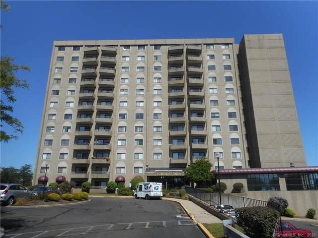 111 Dekoven Drive #306, Middletown, CT 06457 (MLS #170440617) :: Kendall Group Real Estate | Keller Williams