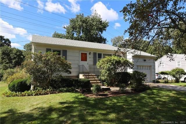 18 Imperial Drive, Norwalk, CT 06854 (MLS #170440619) :: Sunset Creek Realty
