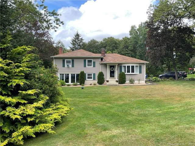 148 Breakneck Hill Road, Middlebury, CT 06762 (MLS #170440621) :: Forever Homes Real Estate, LLC