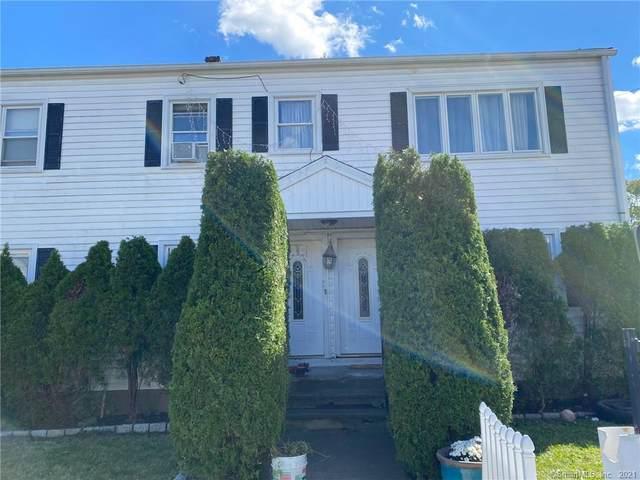115 Robin Street, Bridgeport, CT 06606 (MLS #170440629) :: Mark Boyland Real Estate Team