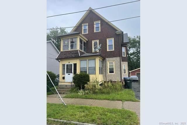 18 Porter Street, Springfield, MA 01104 (MLS #170440639) :: Sunset Creek Realty
