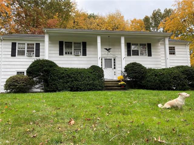28 Dell Circle, Trumbull, CT 06611 (MLS #170440642) :: Sunset Creek Realty