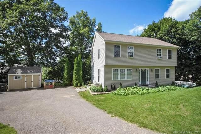 4 Gibbs Hill Lane, New Milford, CT 06776 (MLS #170440644) :: Forever Homes Real Estate, LLC