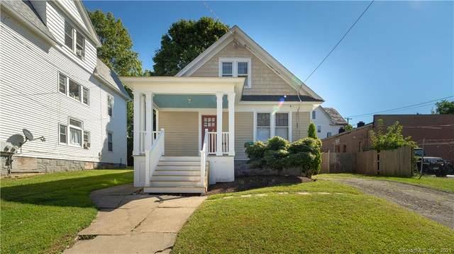 30 Dover Street, Bridgeport, CT 06610 (MLS #170440645) :: Michael & Associates Premium Properties | MAPP TEAM