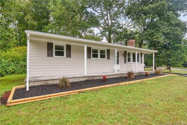 13 Robin Street, Stonington, CT 06379 (MLS #170440646) :: Spectrum Real Estate Consultants