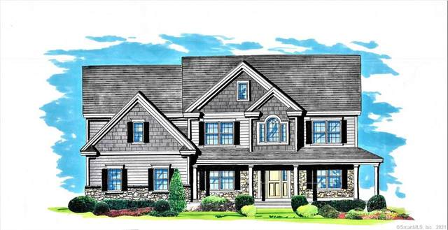 Lot 19 Melrose Drive, Cheshire, CT 06410 (MLS #170440654) :: Tim Dent Real Estate Group