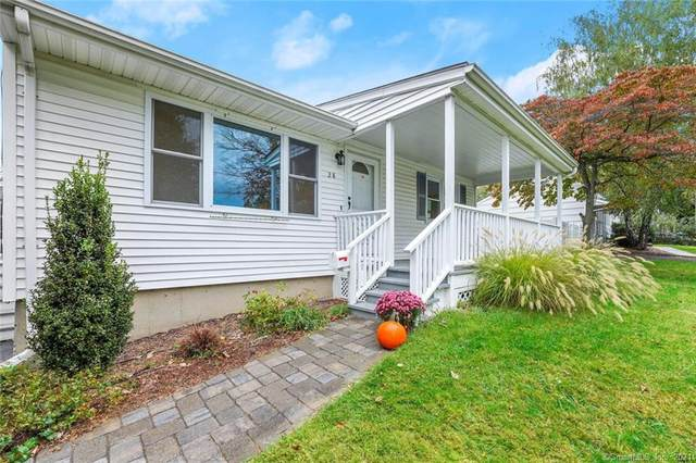 28 Andrassy Avenue, Fairfield, CT 06824 (MLS #170440662) :: Faifman Group